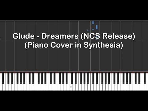 Glude - Dreamers