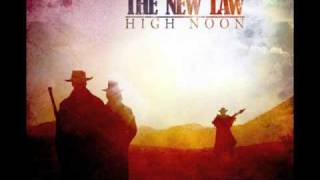 THE NEW LAW - Fiery Sky