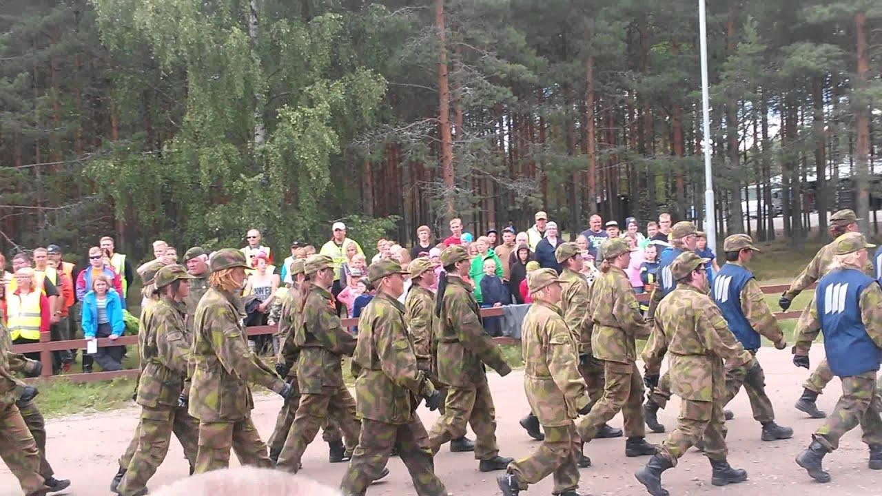 Naiset Armeijassa