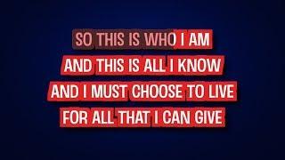 Celine Dion feat. Bee Gees - Immortality (Karaoke Version)