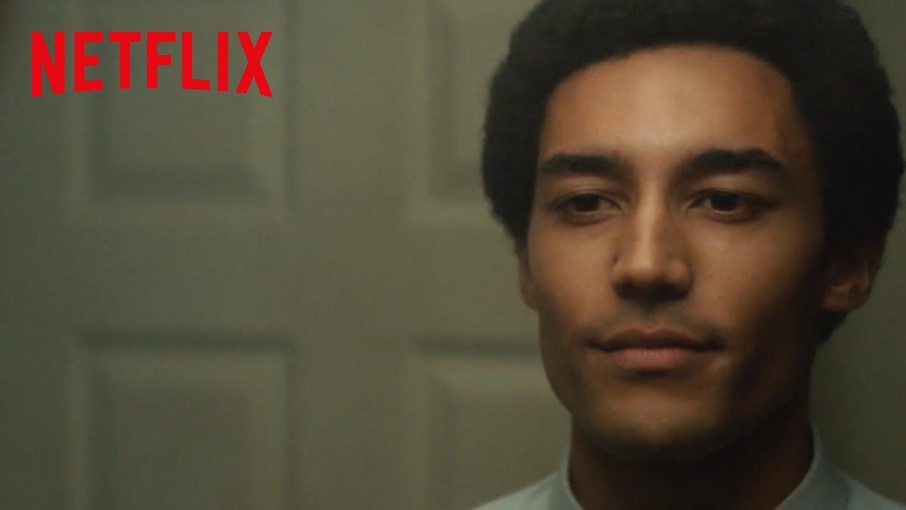 Barry - Trailer - Netflix [HD]