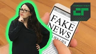 Facebook, Google join a coalition to get rid of fake news | Crunch Report
