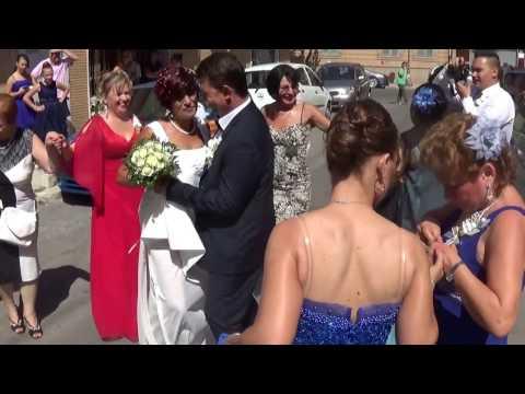 Hora Nasilor,nunta Palermo..