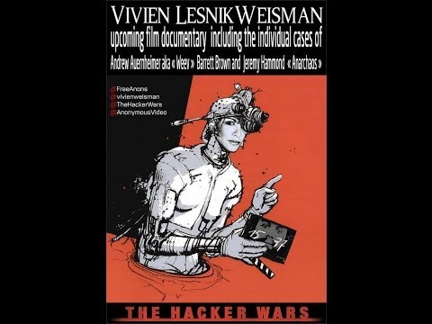Hacking The System ►Hacker Wars