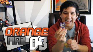 ~ Orange Mail ~ Episode 3   The Human Letter Opener!