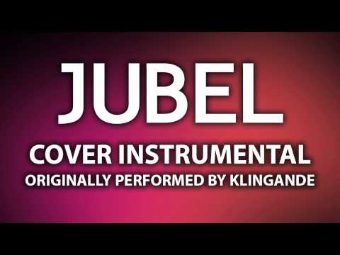 Jubel (Cover Instrumental) [In the Style of Klingande]