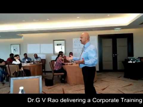 Dr. G V Rao