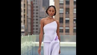 Flying Solo Fashion Show Presents Kate Barton on Saturday February 13 2021