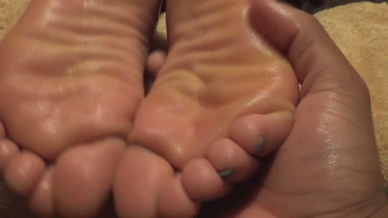 Foot Fetish Queen 95