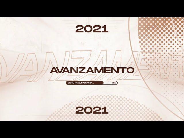 AVANZAMENTO | Parola Rhema per il 2021