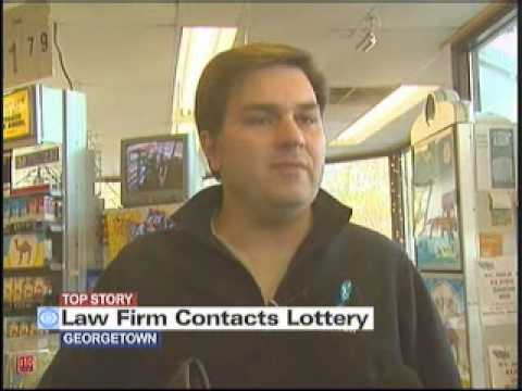 Lottery officials say Powerball winner still unknown