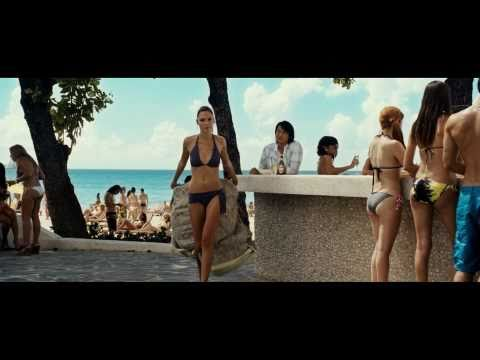 FAST FIVE OFFICIAL TEASER TRAILER