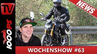 Bmw G 310 Erlkönige Valentino Rossi Training Uvm 1000ps Wochenshow 63 Youtube
