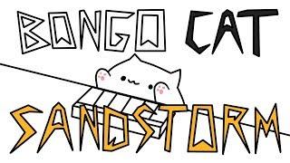 BONGO-CAT - SANDSTORM