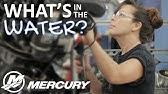Mercury / Mercruiser Computer Diagnostic System Demo - YouTube