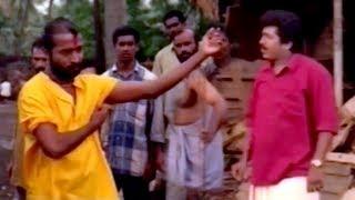 ആർക്കടാ ഇവിടെ കൈപ്പുഴ കുഞ്ഞപ്പന്റെ കൈ വെട്ടേണ്ടത്# Harisree Ashokan Comedy # Malayalam Comedy Scenes