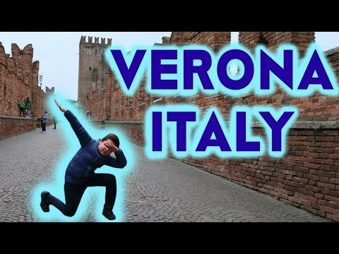 Verona Italy Vlamily Life Vlog 003