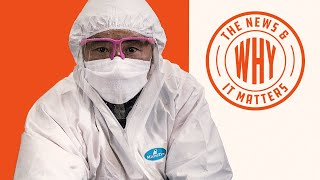 The REAL Reason You Should Worry About the Coronavirus | The News & Why It Matters | Ep 480 Vice President Mike Pence takes the lead on the coronavirus task force. And the first case of community-spread coronavirus may have hit California. That's not ...