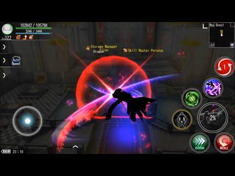 Avabel Awake Ex Skills Pt 1