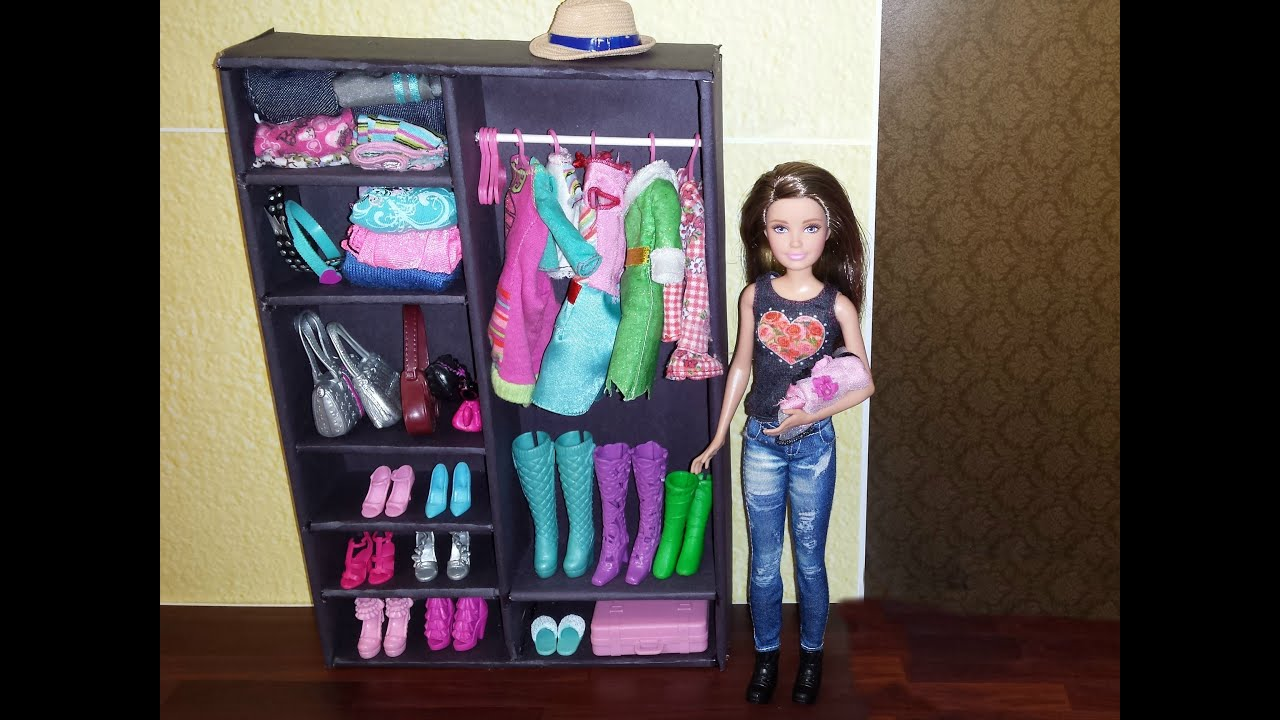 review giftguide things barbie barbieismoving the small img dreamhouse clothes closet
