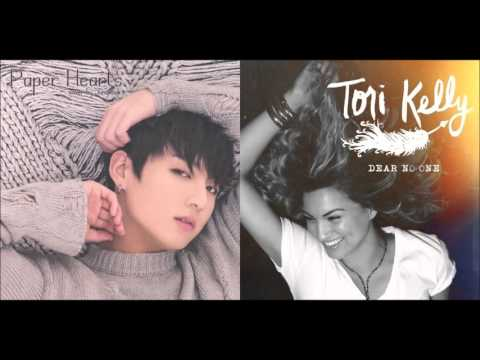 Paper Hearts - Jungkook + Tori Kelly