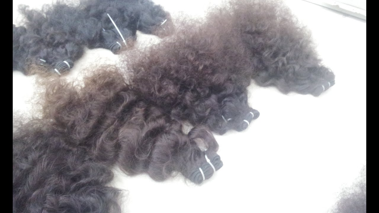 Brazilian Hair Virgin Hair Extensions Wholesale Factory Supplier