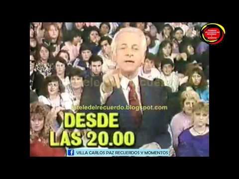 RECUERDOS DE LA TV ARGENTINA