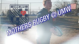 """""""Grateful for Everything, Entitled to Nothing"""" -  Mothers Rugby at UMW"""