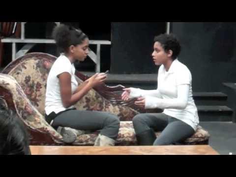 ICADV Video Submission - Josephinum Academy