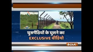 EXCLUSIVE: How illegal migrants sneak into Assam from porous Bangladesh border