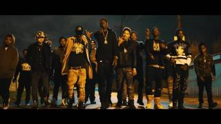 Tec & Maine Musik - Came wit the Game [ft BTY Young'N] Shot by: Thirty Visuals