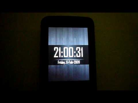 Nokia Flash Menu----With Download Sites----