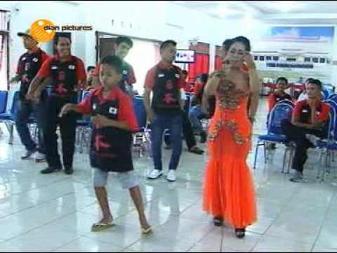 Bojo Ketikung (Clutak suuu)-  SUPRA NADA Live BLK Boyolali