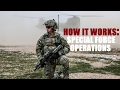 HOW IT WORKS Special Forces Combat Operations Special Forces Documentary