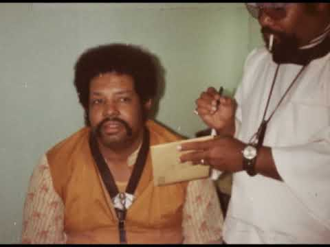 Cannonball Adderley & George Duke Live at Olympia, Paris France 1972