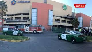 Mall Florida Center reabrió sus puertas tras emanación de gas