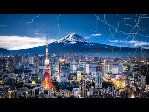 Tokyo Has Built The World's Best Subway