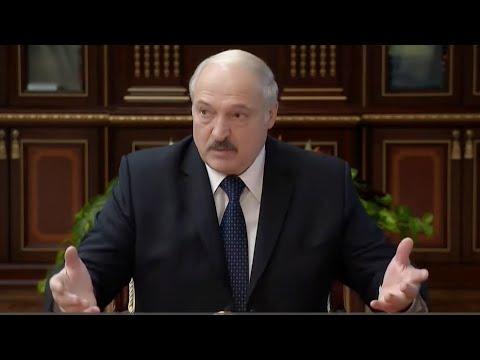 Лукашенко: Вирус ослаб уже, видимо! А истерия в СМИ наложила жесточайший отпечаток на людей!