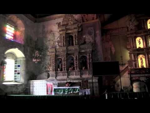 Baclayon Church - Bohol Tours - WOW Philippines Travel Agency