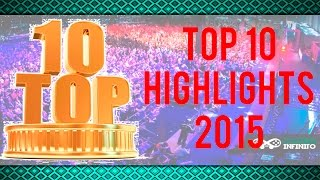 Top 10 Montage Point Blank
