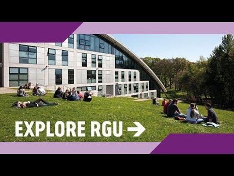 Explore RGU