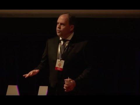 Metaphor & Pain | Shane Neilson | TEDxWesternU