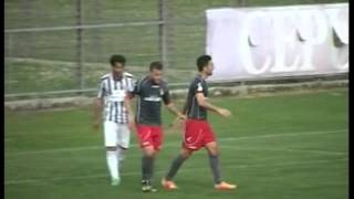 Gubbio-Viareggio 3-1 Serie D Girone E