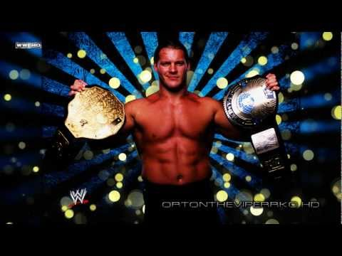 WWF 1999: Chris Jericho 1st Theme Song -...