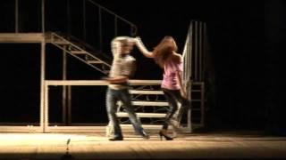 видео Спектакль Утоли моя печали, Театр им. Комиссаржевской