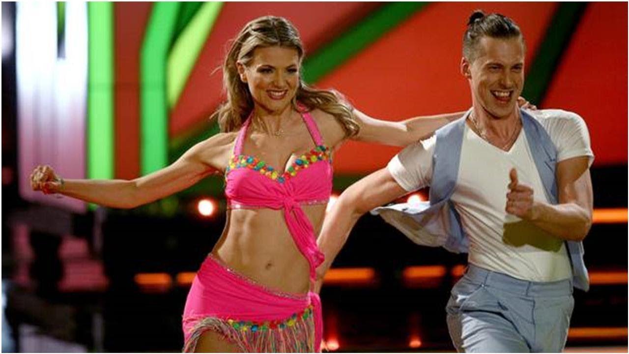 Tänzer Bei LetS Dance