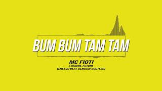 MC Fioti, J Balvin & Future - Bum Bum Tam Tam (Sheeqo Beat Dembow Bootleg) Reggaeton