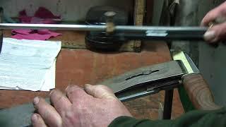 видео Заточка керамических ножей дома: варианты обработки