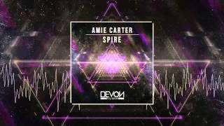 Amie Carter - Spire (OUT NOW)