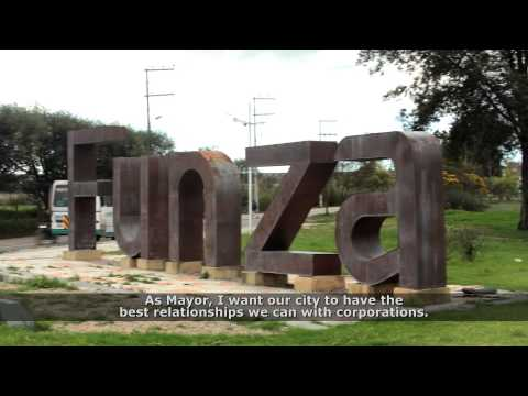 Conserving Water at PepsiCo's Funza, Colombia Facility